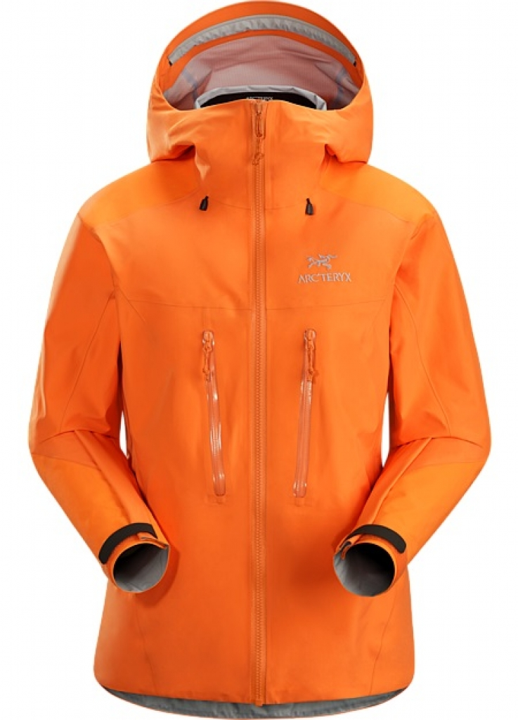 Arcteryx Alpha AR Jacket (W) -kuoritakki Awestruck