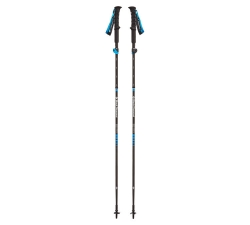 Black Diamond Distance Carbon FL Z -Vaellussauvat Distance Carbon FL Z