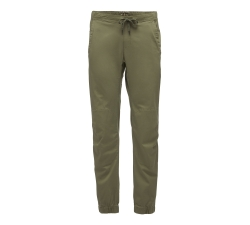 Black Diamond Notion Pants -kiipeilyhousut Burnt Olive
