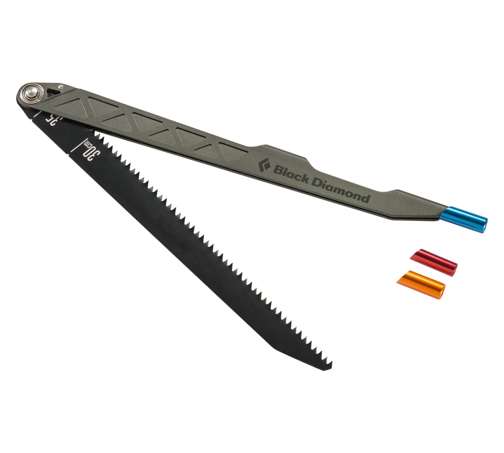 Black Diamond Snow Saw Pro -Lumisaha Snow Saw Pro