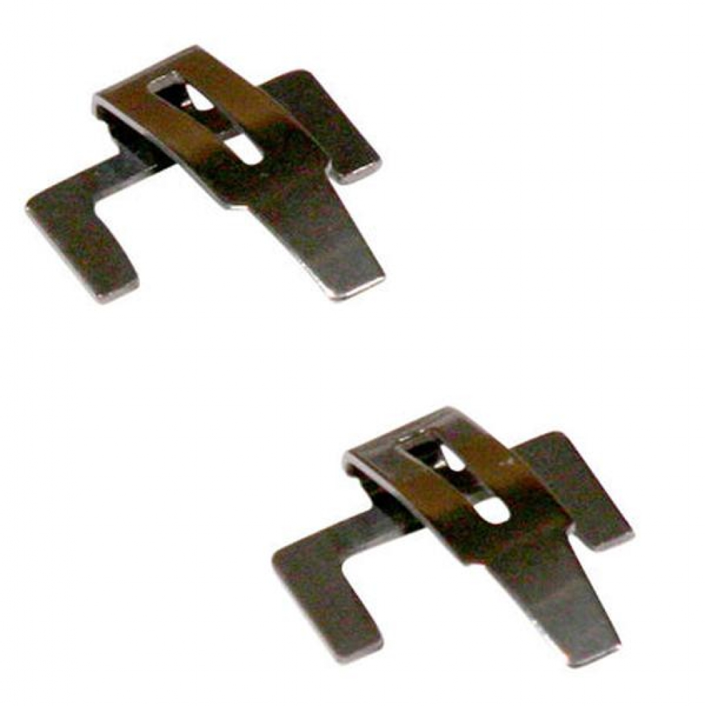 Black Diamond STS Tail Clips  STS Tail Clips