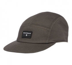 Black Diamond Camper Cap -Lippalakki Walnut