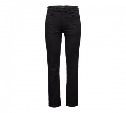 Black Diamond Forged Denim Pants -Kiipeilyhousut Black