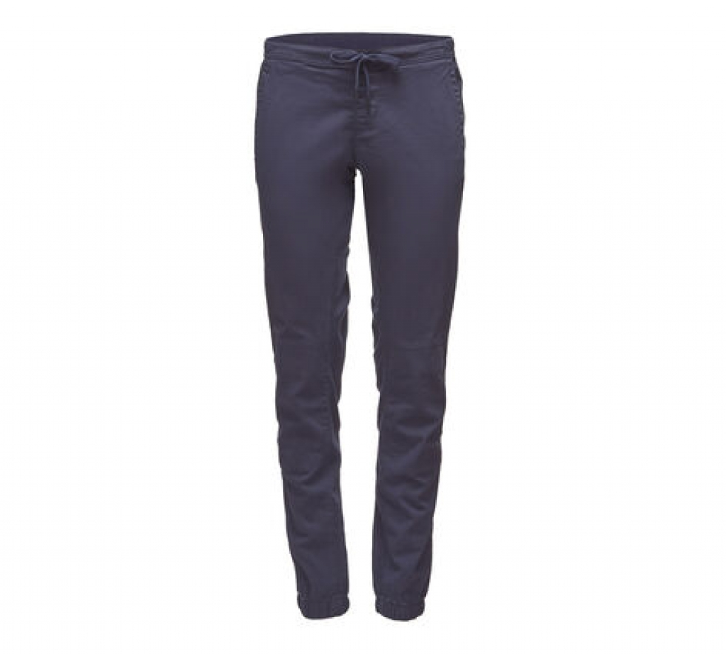 Black Diamond Notion Pants (W) -kiipeilyhousut Ink Blue