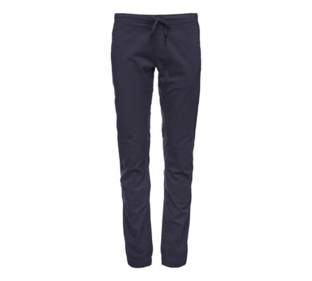 Black Diamond Notion Pants (W) -kiipeilyhousut Captain