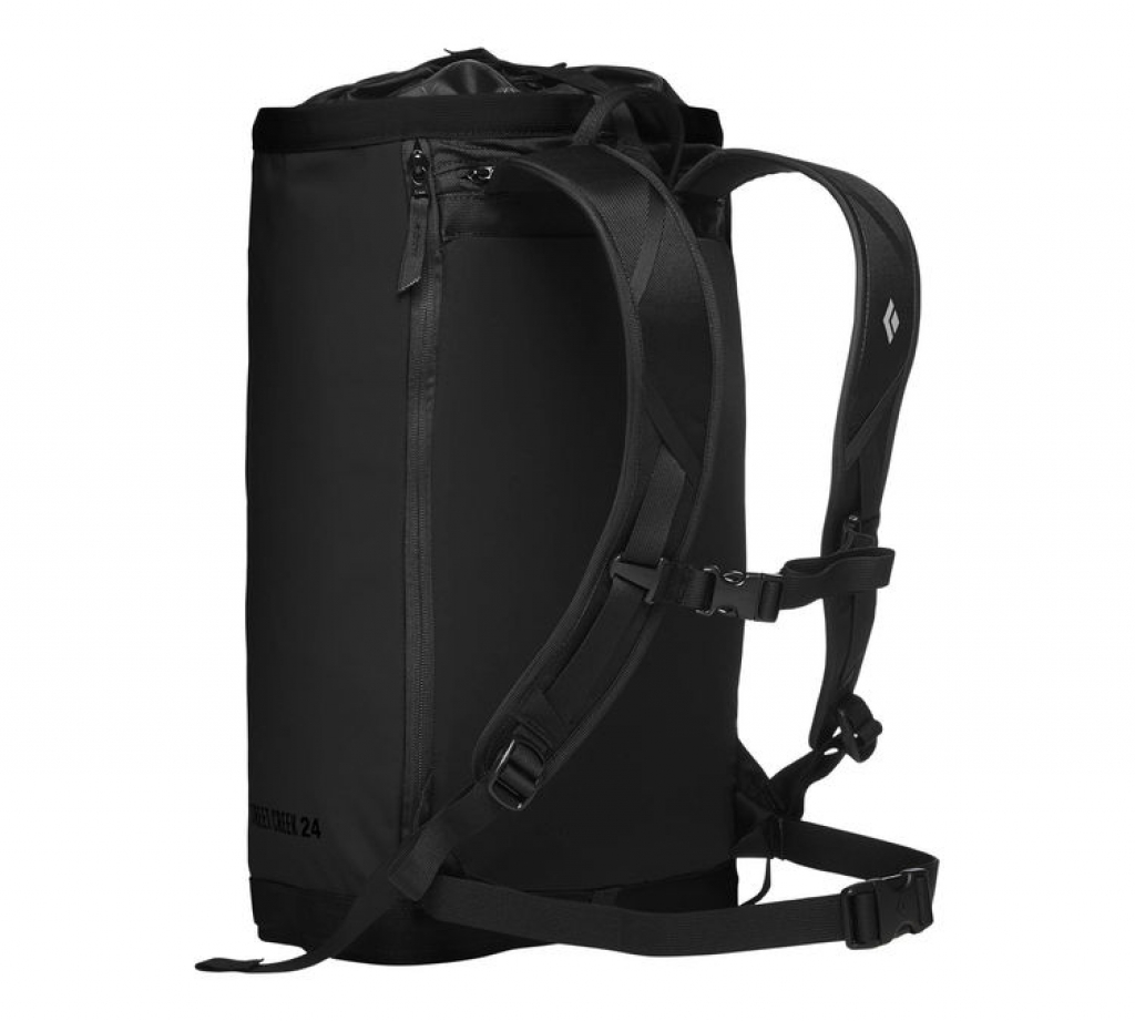 Black Diamond Street Creek 24 Backpack -Päiväreppu Black