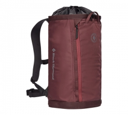 Black Diamond Street Creek 24 Backpack -Päiväreppu Bordeaux