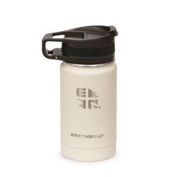 Earthwell Vacuum Roaster Bottle 355 ml -kahvimuki Baja Sand