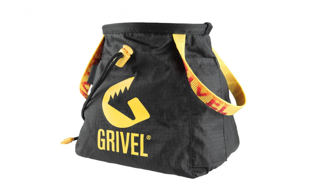 Grivel Boulder Chalk Bag 3L