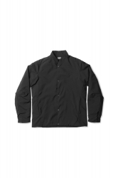 Houdini Enfold Jacket -kuitutakki True Black