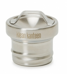 Klean Kanteen All Stainless Loop Cap -Korkki All Stainless Loop Cap