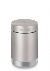 Klean Kanteen Insulated Food Canister 473 ml -Ruokatermos Brushed Steel