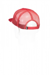 Mons Royale The ACL Trucker Cap Surf -Lippalakki Bright Red