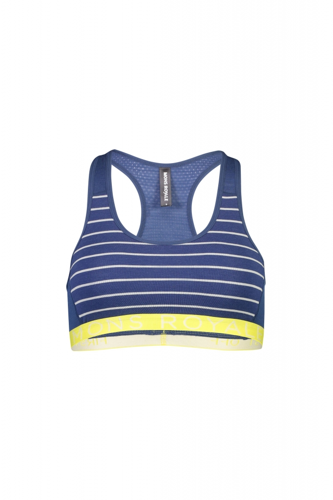 Mons Royale Sierra Sports Bra (W)