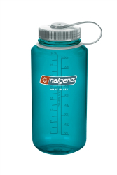 Nalgene Wide Mouth 1 L  Trout Green