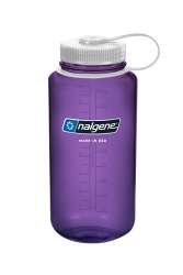 Nalgene Wide Mouth 1 L  Purple