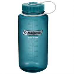 Nalgene Wide Mouth 1 L  Cadet