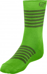 Norrona falketind light weight Merino Socks -Hiihtosukat Clean Green