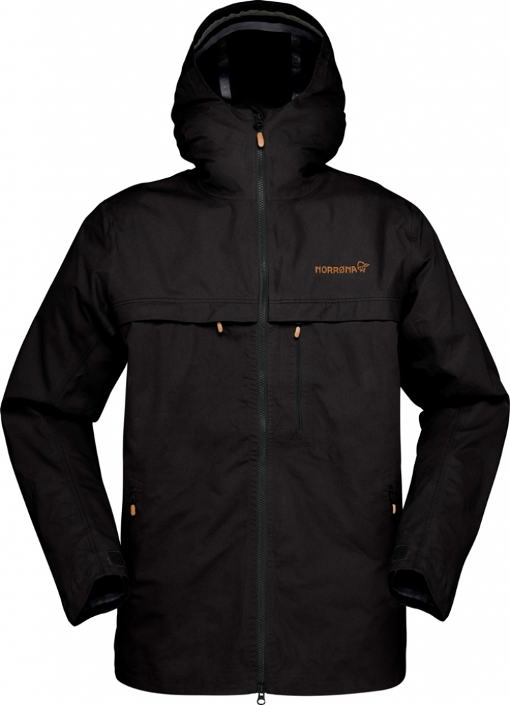 Norrona Svalbard Cotton Jacket