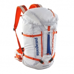 Patagonia Ascensionist Pack 45L  White