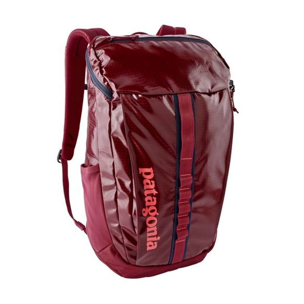 Patagonia Black Hole Pack 25L -Päiväreppu Arrow Red