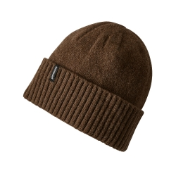 Patagonia Brodeo Beanie -Pipo Timber Brown