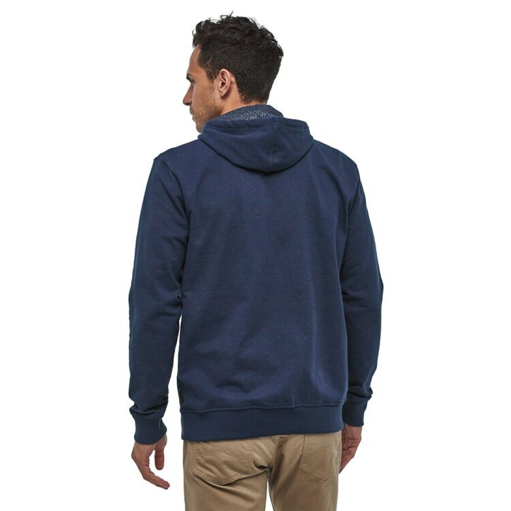 Patagonia Fed Up With Melt Down Uprisal Hoody -huppari Classic Navy