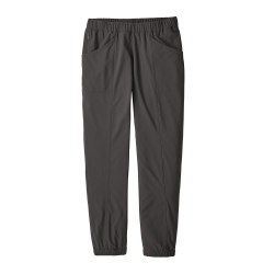 Patagonia High Spy Joggers (W) -Kiipeilyhousut Ink Black