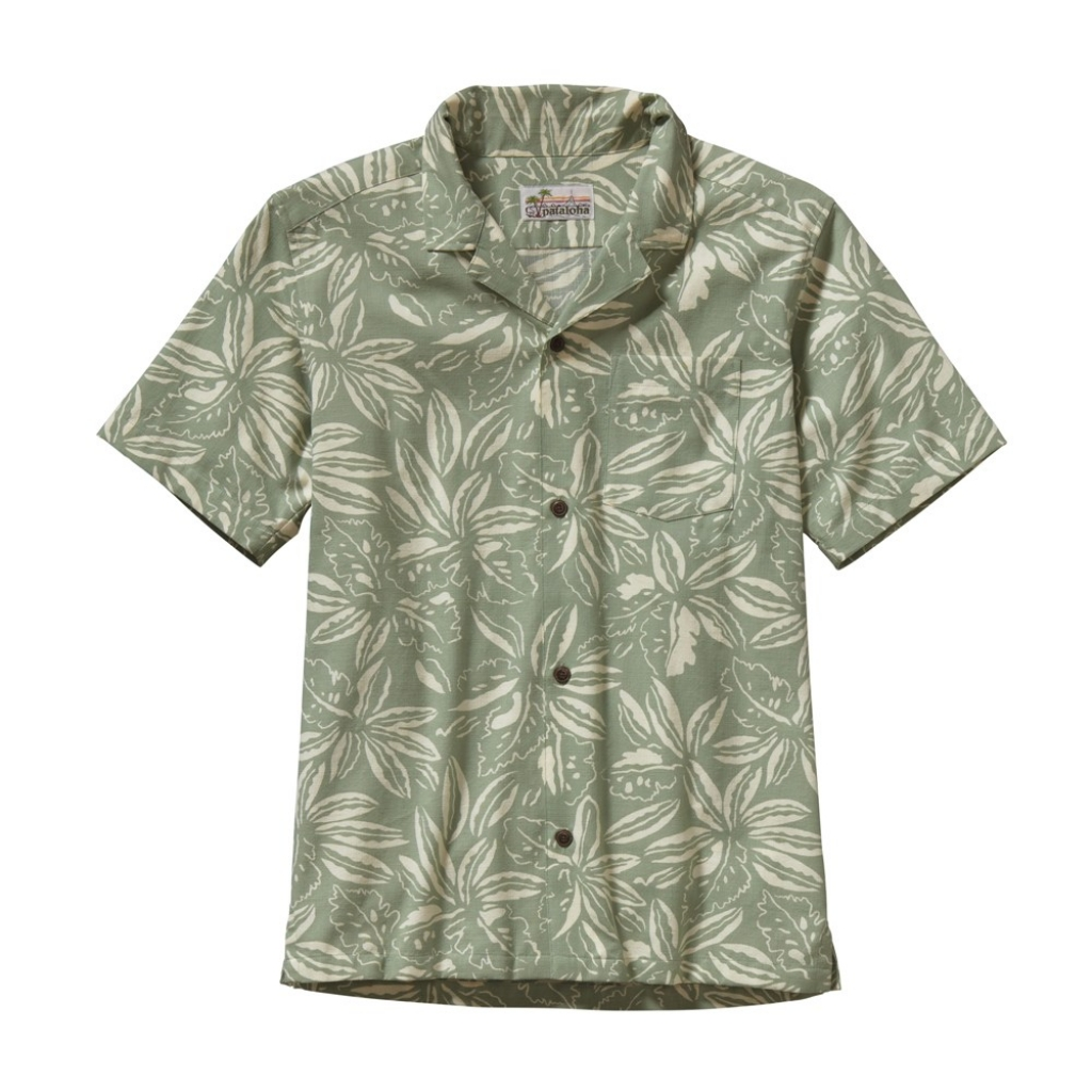 Patagonia Limited Edition Pataloha Shirt (M)