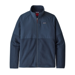 Patagonia LW Better Sweater Shelled Jkt -fleecetakki New Navy