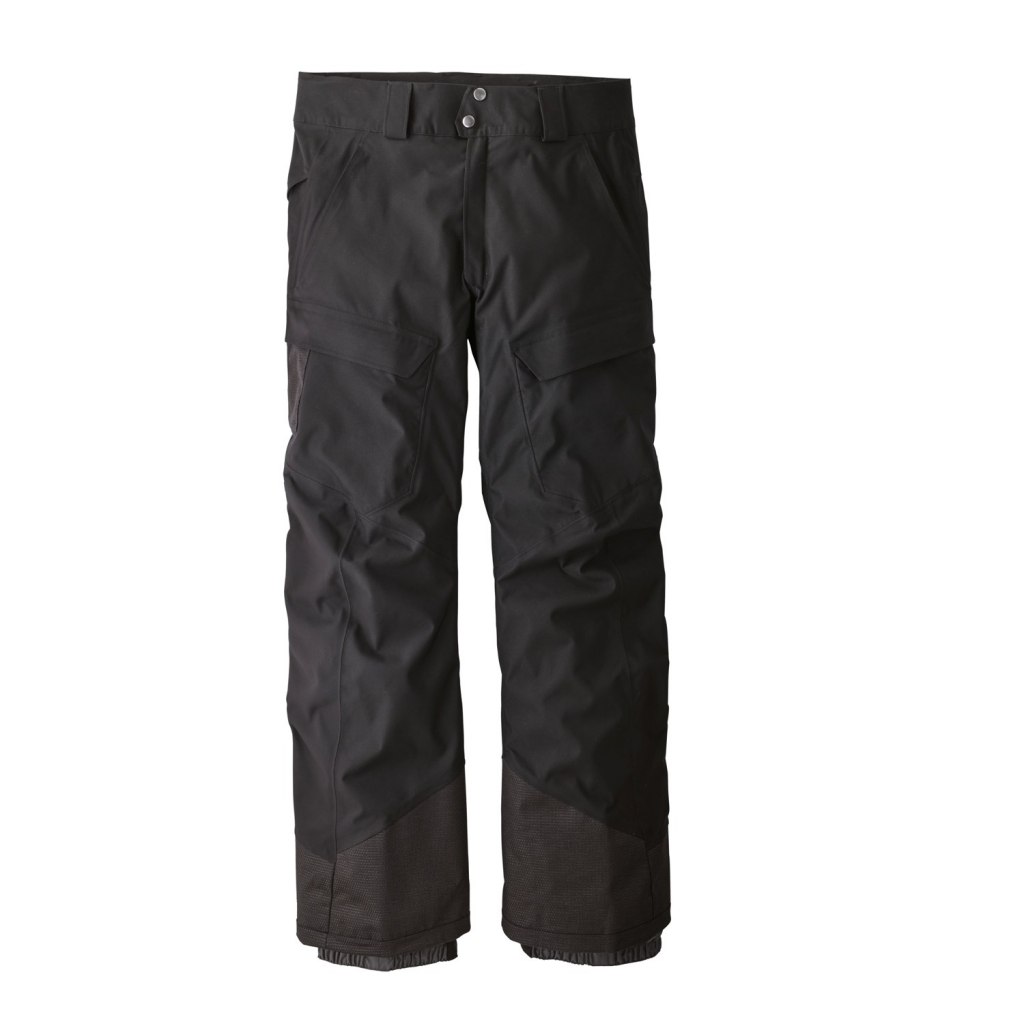 Patagonia Mountain Utility Pants -Lasketteluhousut Black