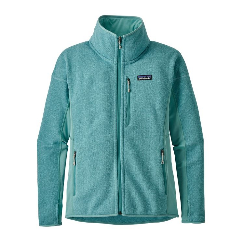 Patagonia Performance Better Sweater Jacket (W)