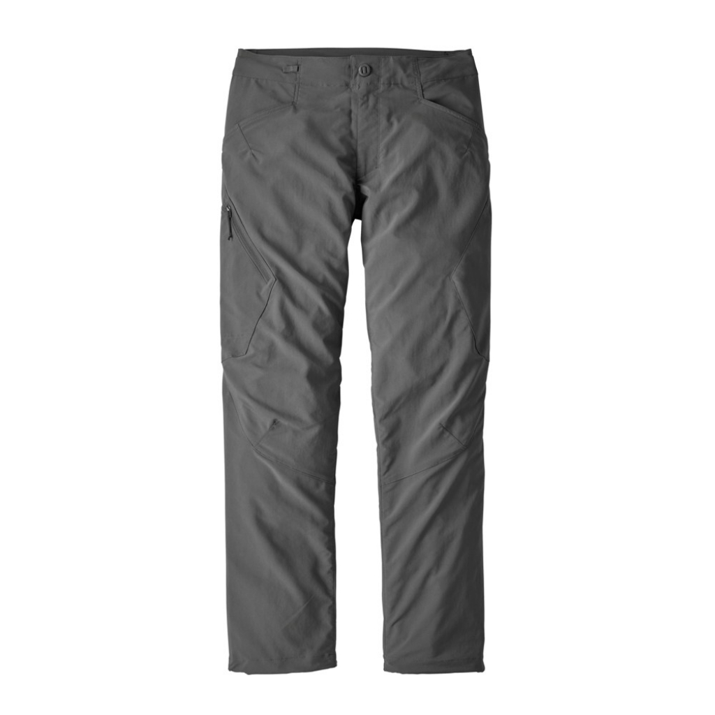 Patagonia RPS Rock Pants -kiipeilyhousut Forge Grey