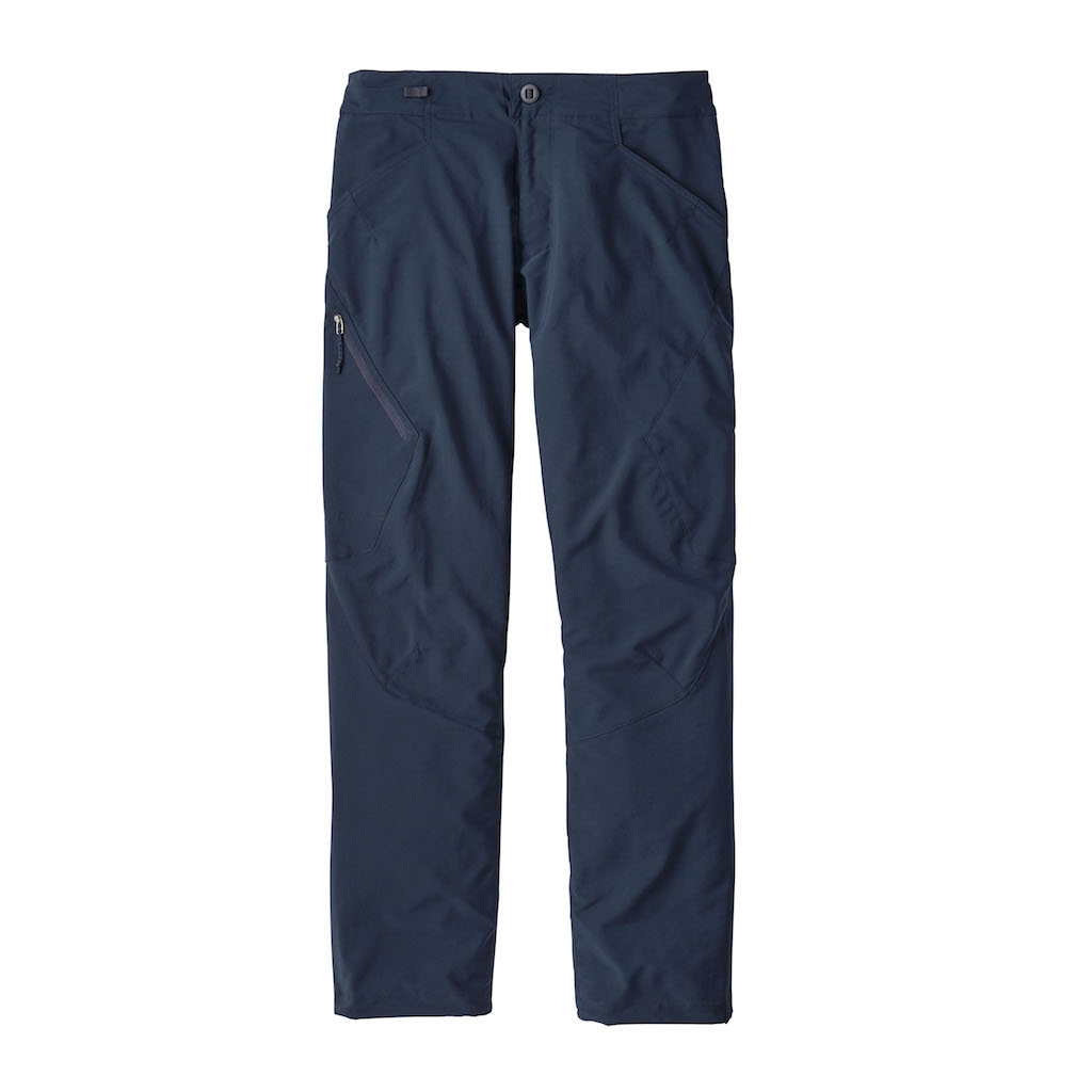 Patagonia RPS Rock Pants -kiipeilyhousut Navy Blue