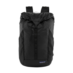 Patagonia Ultralight Black Hole Pack 20L -päiväreppu Black