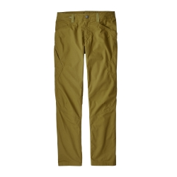 Patagonia Venga Rock Pants -kiipeilyhousut Willow Herb Green