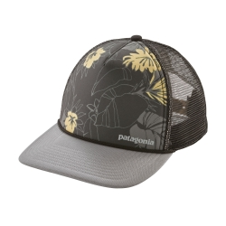 Patagonia Wave Worn Interstate Hat -Lippalakki Drifter Grey
