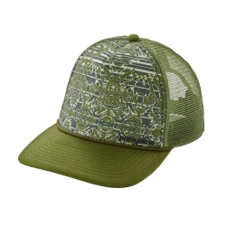 Patagonia Wave Worn Interstate Hat -Lippalakki Sprouted Green