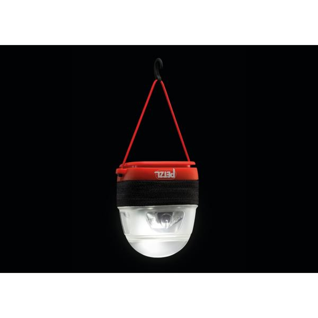 Petzl Noctilight LED -Lyhtykotelo Noctilight LED