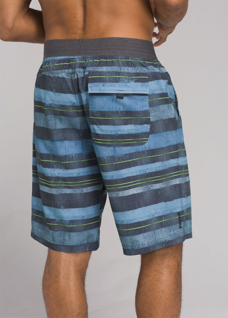 prAna Super Mojo Short II -shortsit Nautical Woodward