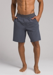prAna Super Mojo Short II -shortsit Coal