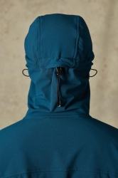 RAB Integrity Jacket -Softshell-takki Ink
