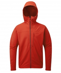 RAB Integrity Jacket -Softshell-takki Dark Horizon