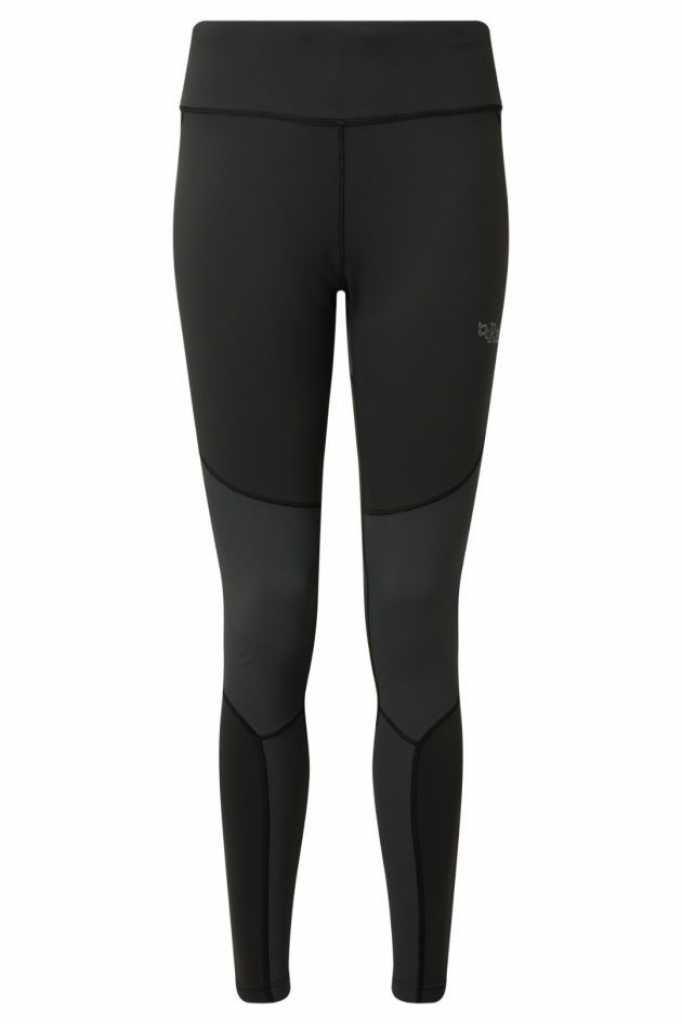 RAB Skyline Tights (W) -trikoot Black
