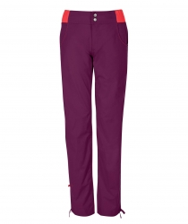 RAB Valkyrie Pants (W)  Berry