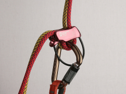 Singing Rock ATC Shuttle Belay Tube -Varmistuslaite ATC Shuttle Belay Tube