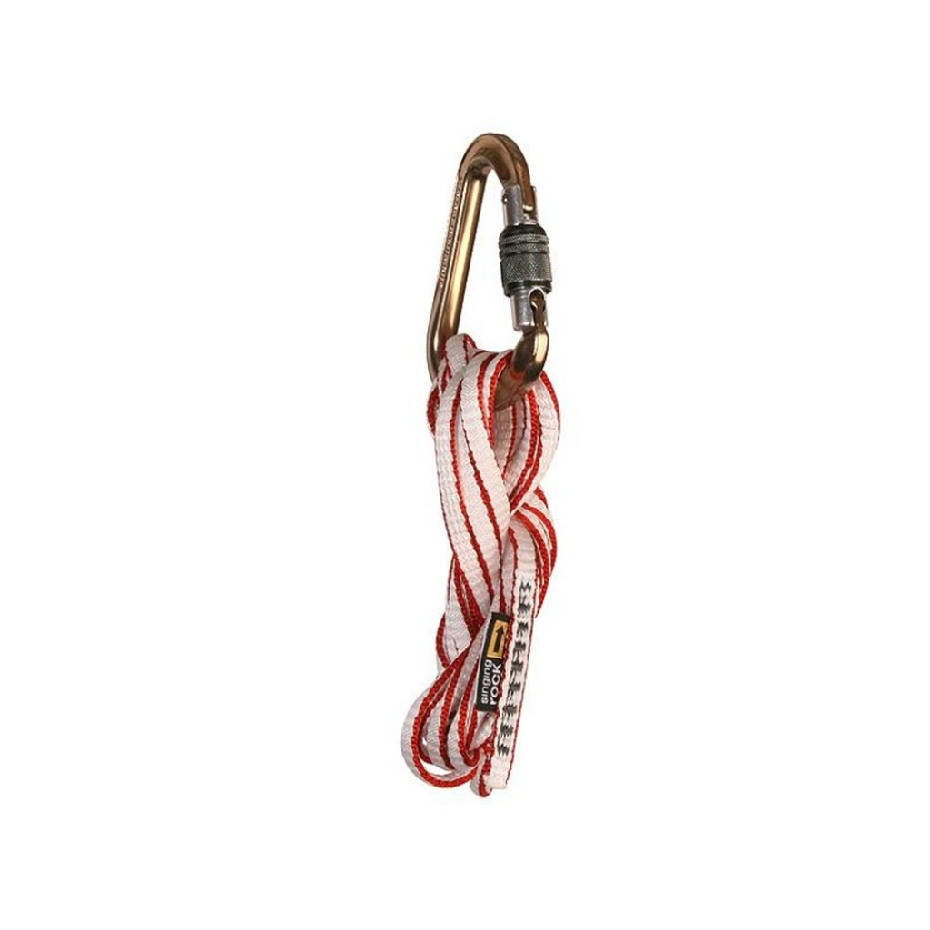 Singing Rock Dyneema Sling 8 mm 60 cm -slingi Dyneema Sling 8 mm 60 cm