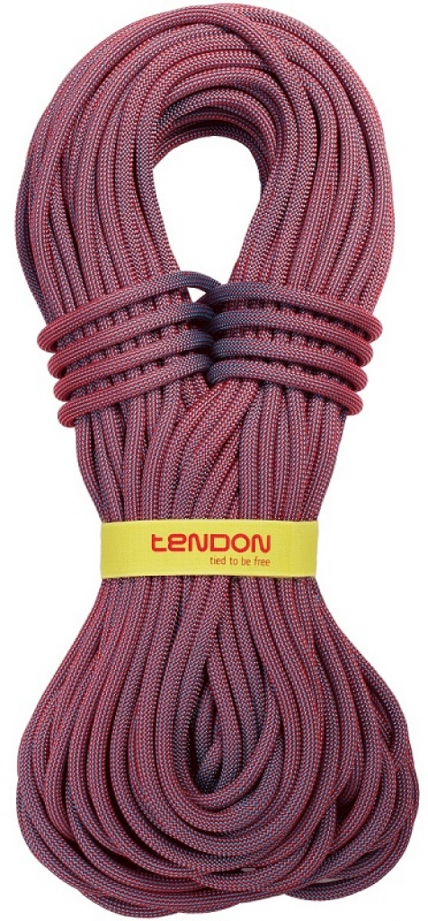 Tendon Master 8.6 mm 60 m complete shield standard  Master 8.6 mm 60 m complete shield standard