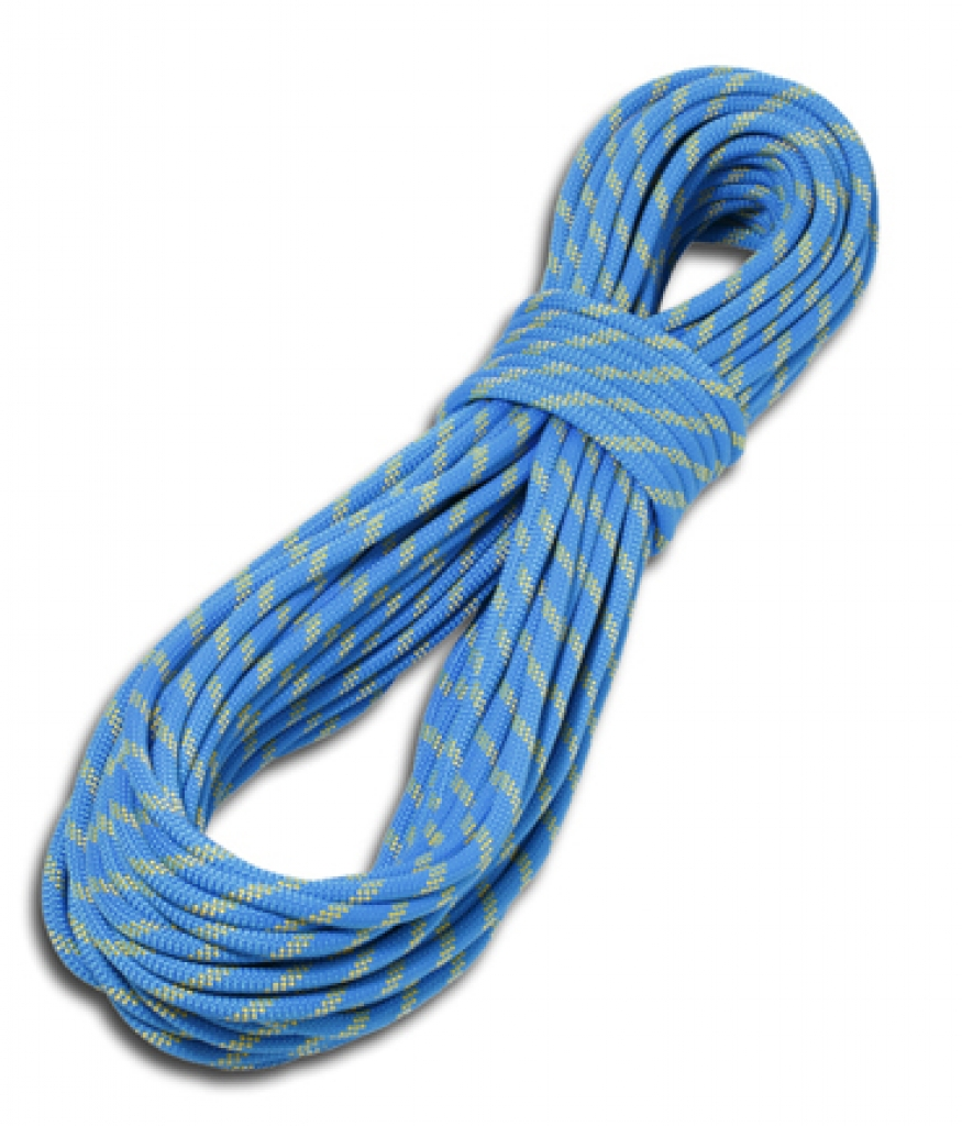 Tendon Secure 11 mm 60 m  Blue/Yellow